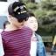 เสื้อแขนยาว G-Dragon Loser mv Red-black -ระบุไซต์- thumbnail 2