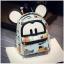 J15 กระเป๋าเป้เล็ก ลายแมว thumbnail 1
