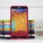 Samsung Note4 - เคส TPU Mercury Jelly Case (GOOSPERY) แท้ thumbnail 4