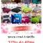 ชุดผ้านวม+ผ้าปูที่นอน เกรดA สีพื้น 6ฟุต 6ชิ้น thumbnail 2