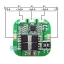 4-Series 18650 Lithium Battery Protection Module 14.8V 16.8V (max. Working Current 10A and max. Transient Current 20A) thumbnail 3