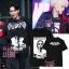 เสื้อยืด PLEASURES YOUTH Sty.CHEN EX'ACT -ระบุสี/ไซต์- thumbnail 1