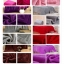 ผ้าห่มนาโน สีพื้น หนา 6ฟุุต ผืนละ 160บ ส่ง 40ผืน thumbnail 1