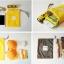 [พร้อมส่ง] กระเป๋าถุงจัดระเบียบ Make U String Lucky Pouch 2 (4 ชิ้น SS/S/M/L) thumbnail 4