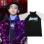 เสื้อยืด THRASHER BLUE Sty.G-Dragon -ระบุสี/ไซต์- thumbnail 1