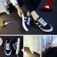 รองเท้าผ้าใบแฟชั่น ขนาด 35-39 (พรีออเดอร์) thumbnail 10