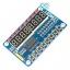 8-Digit 7 Segment Display with 8 LED and 8 Push Switches TM1638 BOARD บอร์ดแสดงผลตัวเลข 8 หลักพร้อม LED และปุ่มกด thumbnail 2
