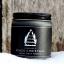 Lockhart's Limited Edition Black Christmas Heavy Hold Pomade (Oil Based) ขนาด 4 oz. thumbnail 1