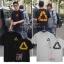 เสื้อยืด PALACE Sty.KRIS EXO -ระบุสี/ไซต์- thumbnail 1