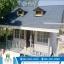 บ้านโมบายสไตล์ตะวันตก ขนาด 4*3 เมตร ระเบียง 4*1 เมตร (กำลังดำเนินการสร้าง) (1 ห้องนอน 1 ห้องน้ำ) thumbnail 1