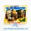 ที่ติดตู้เย็น ช้างไทย แบบ 114 thumbnail 1