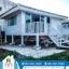 บ้านน็อคดาวน์ ขนาด 4*6 พร้อมระเบียง 2*6 ราคา หลังละ 350,000 บาท thumbnail 1
