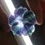 ดอกซากุระฟลูออไรท์ (Fluorite) thumbnail 3