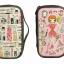 กระเป๋าใส่เครื่องสำอาง (สินค้าพร้อมส่ง) thumbnail 3