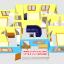 CD01 บ้านตัวอย่าง 11*6.5 เมตร 4 ห้องนอน 3 ห้องน้ำ 1 ห้องนั่งเล่น 1 ห้องครัว 768,000 บาท เพิ่มระเบียงหลังคาคลุม 2*4 ราคา 68,000 รวม 835,000 บาท thumbnail 8