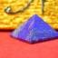ปิรามิด ( Pyramis ) หิน Lapis Lazuli thumbnail 4