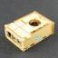 Raspberry Pi 2/3 shell case box กล่อง เคส Raspberry Pi 2/3 กล่องใส thumbnail 9