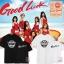 เสื้อยืด AOA Good Luck Logo -ระบุสี/ไซต์- thumbnail 1
