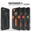 iPhone 7 - เคสกันกระแทก ทรงถึก Nillkin Defender2 แท้ thumbnail 1
