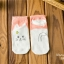 Cats socks ถุงเท้าลายแมวน่ารัก (3 คู่ 100 บาท) thumbnail 2