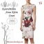 ALL UPDATE 24-07-57 / Preorder / ASOS , KarenMillen , Coast , Anne Klein Dress Style thumbnail 16