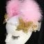 MAI23 มงกุฎขนฟู ผี้เสื้อโบว์ (งาน handmade)**สินค้ามีจำกัด** thumbnail 5