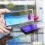 Samsung Note8 - เคสแข็งปิดขอบ Colorful Glaze Case Baseus แท้ thumbnail 4
