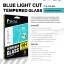 iPhone 7 (เต็มจอ) - กระจกนิรภัย ถนอมสายตา (Blue Light Cut) FOCUS แท้ thumbnail 2