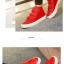 รองเท้าผ้าใบแฟชั่นหุ้มข้อ ขนาด 35-39 (พรีออเดอร์) thumbnail 6
