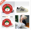 รองเท้าเด็กขวบ US10-11 / 16CM / ADIDAS FOR BABY thumbnail 2