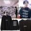 เสื้อแขนยาว MOBB STORE Sty.Bobby mino -ระบุสี/ไซต์- thumbnail 1