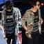 เสื้อ MOSCHINO 6834011 Sty.G-Dragon -ระบุไซต์- thumbnail 1