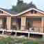 บ้านแฝด ขนาด 4*8 เมตร 2 หลัง (4ห้องโถงใหญ่ 3ห้องน้ำ 1ห้องครัว) thumbnail 5