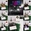 สมุดโน๊ต GOT7 TURBULENCE - HARD CARRY -ระบุสมาชิก- thumbnail 1