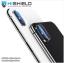 iPhone X - กระจกป้องกัน เลนส์กล้อง Hi-Shield Camera Lens แท้ thumbnail 1