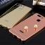 Huawei P9 - เคส LEXURY ขอบ Aluminium + หลังเงา thumbnail 4