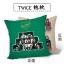 หมอน Twice Santa (40X40cm) thumbnail 1