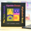 The Turn-Around Upside-Down Alphabet Book