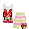 ชุดเสื้อกางเกงดิสนีย์ Minnie Mouse