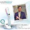 การวิจัยหวีเลเซอร์ HairMax LaserComb
