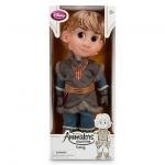 Disney Animators' Collection Kristoff Doll - Frozen - 16''