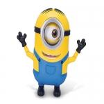 Minions Movie Dancing Stuart