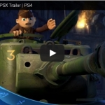Trailer - World War Toons