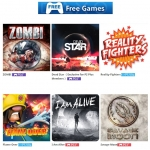 PSN Plus Thai - Free Games for April 2016