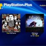 PlayStation Plus Update 7 / 5 / 56
