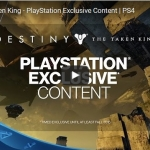 Exclusive Content - Destiny: The Taken King