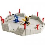 Battroborg 3-in-1 Battle Arena - Cobalt vs Clopto - Blue and Yellow
