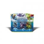 Skylanders Spyro's Adventure Character 3-Pack - Lightning, Cynder, and Zook