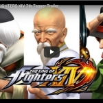 Trailer - THE KING OF FIGHTERS XIV