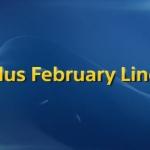 PSN Plus Thai - Free Games for February 2016